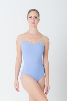 brielle-sweetheart-blue-leotard