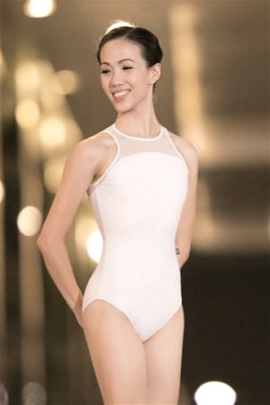 blanc-juliette leotard