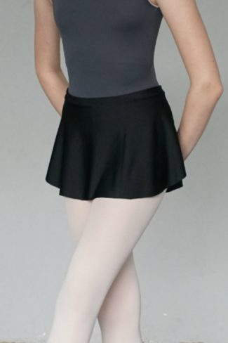 classic-black-pull-up-ushape-skirt