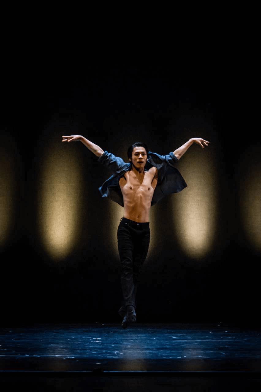 zhao-jun-ballet