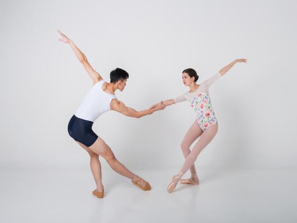balletlove custom dancewear personalized leotard