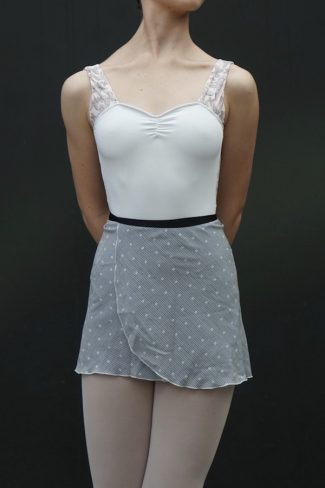 japanese-grey-skirt