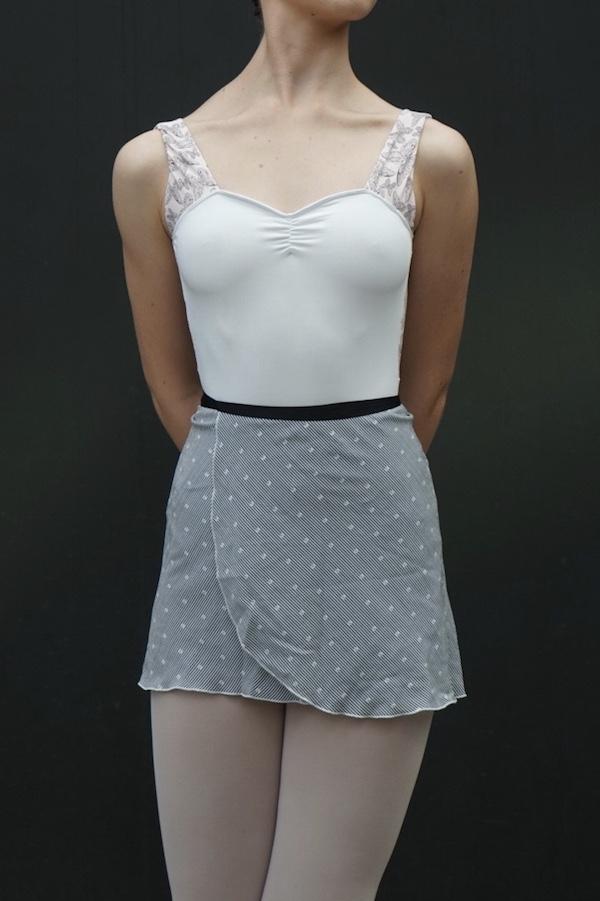 japanese-grey-skirt