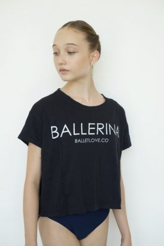 ballerina-in-training-balletlove-tshirt