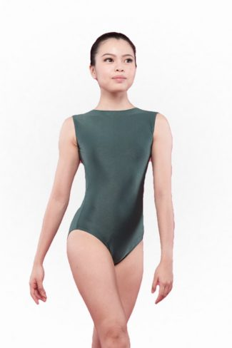 tribeca leotard