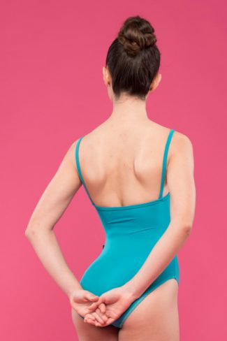 backview of camisole