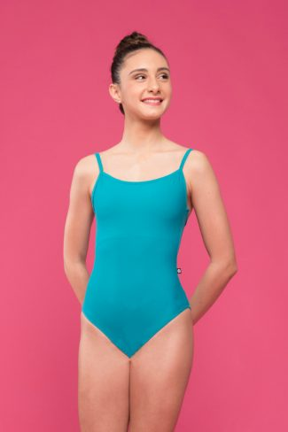 camisole-leotard