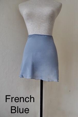 french blue 1314 skirt