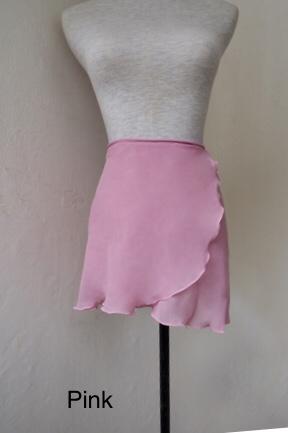 pink 1314 skirt