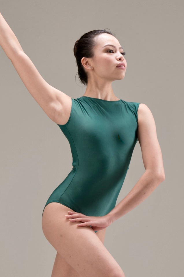 tribeca-leotard custom dancewear