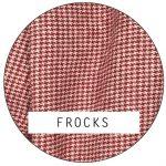 frocks warmer fabric