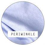 periwinkle warmer fabric