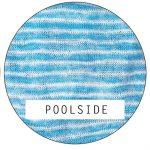 poolside warmer fabric