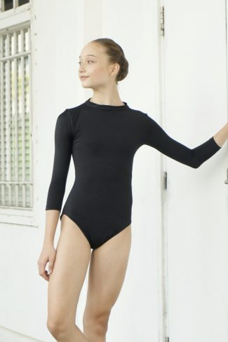 twiggy-leotard