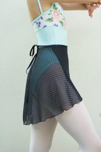 Dottii-long-back-wrap-skirt