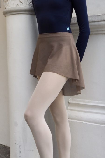 coffee-2-short-mesh-skirt