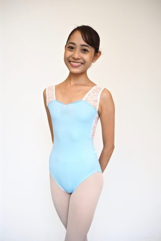 Lace bella leotard CLASSIC