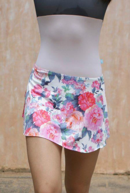 Begonia Pull on Ballet Skirt