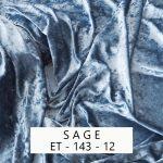Sage Velvet