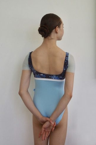print-giselle-leotard-backview